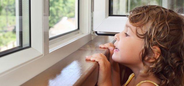 Cómo evitar accidentes de niños
