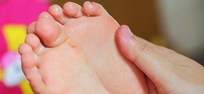Problemas ortopédicos en los dedos de los pies