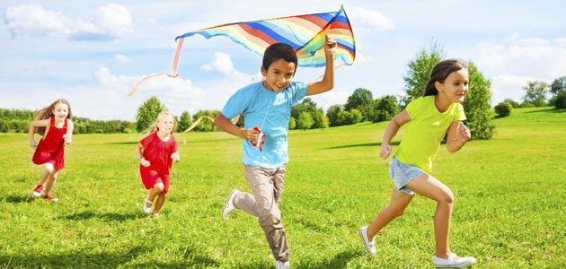 Deportes para combatir la obesidad infantil