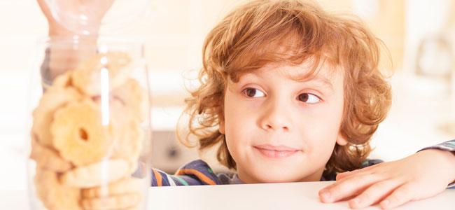 Dieta sin gluten para niños: ¿cómo y por qué?