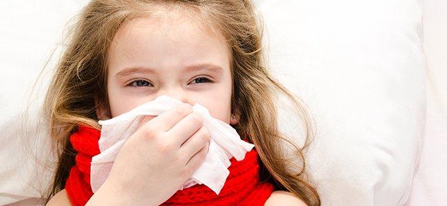 Enfermedades comunes causadas por bacterias