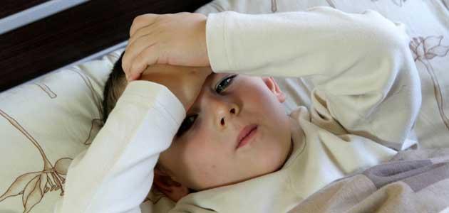 Cómo detectar la enuresis infantil