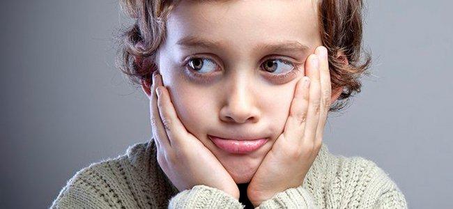 Niño con enuresis: ¿Castigos o premio?