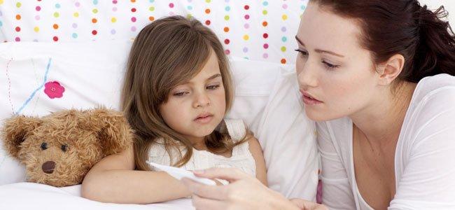 Cómo se debe reaccionar frente a una crisis epiléptica del niño