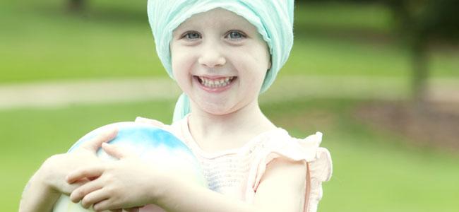 Tratamiento contra la fatiga para niños con cáncer