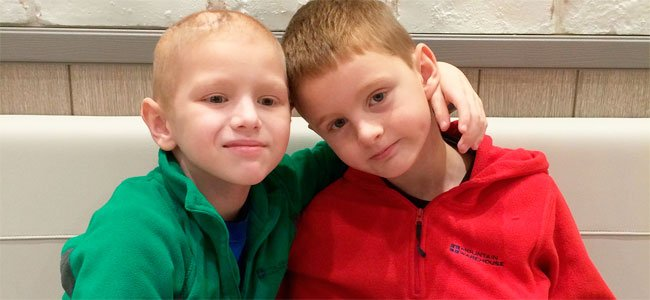 El cáncer más raro en el mundo es diagnostica en un niño