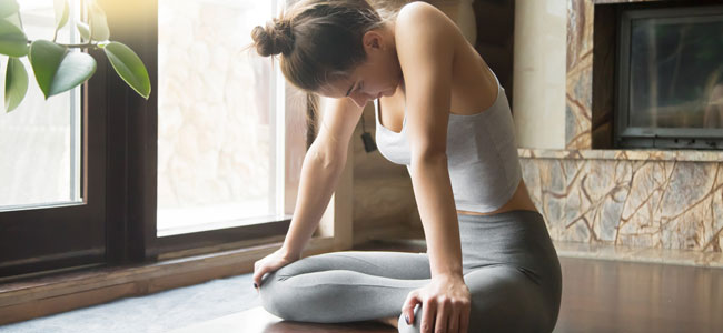 Qué es la gimnasia hipopresiva