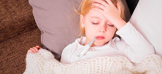 Gripe A o gripe Estacional