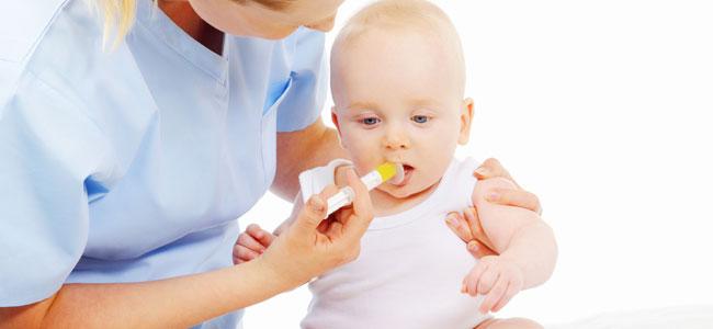 Ibuprofeno y paracetamol para los niños: ¿cómo actúan estos fármacos?