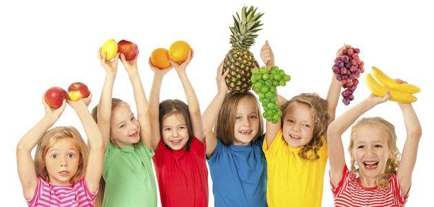 La intolerancia de los niños a la fructosa
