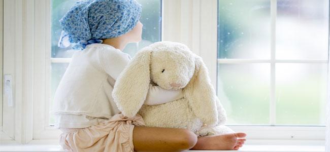La leucemia en los niños y sus síntomas
