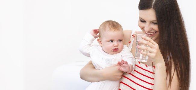 Alimentos que no deben comer la madre durante la lactancia