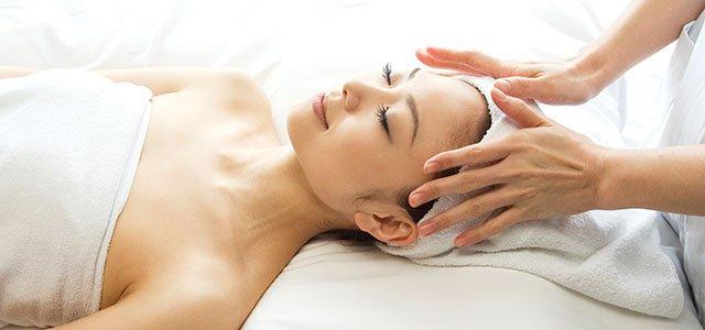 apasionado masaje pequeño