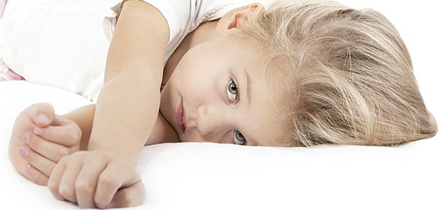 Qué es la enuresis infantil