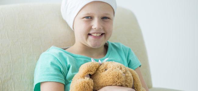 Mitos sobre el cáncer infantil