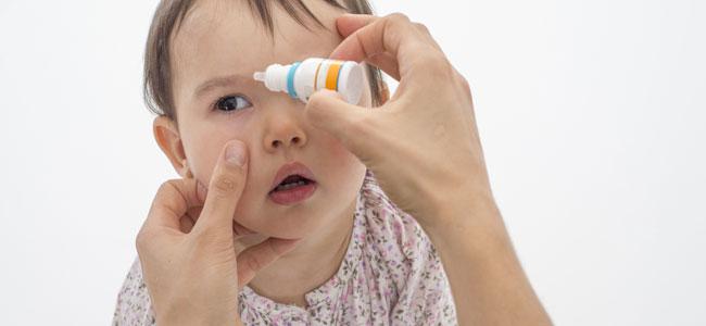 Mitos sobre la conjuntivitis en niños