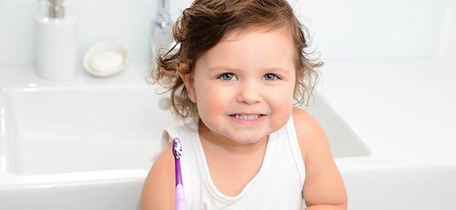 Dientes torcidos, ortodoncia infantil
