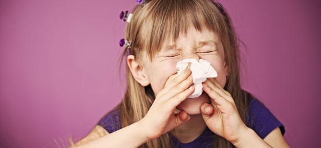 mitos sobre las infecciones respiratorias de los niños