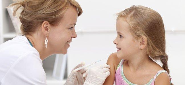 Mitos falsos sobre las vacunas