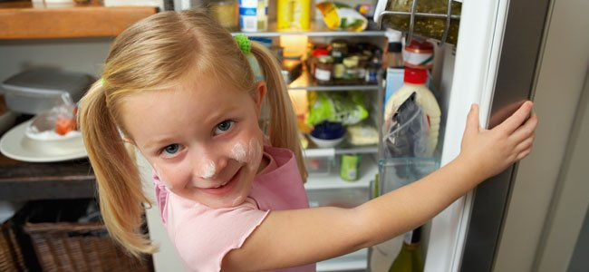 C mo organizar el frigor fico de forma saludable para los for Como ordenar la nevera