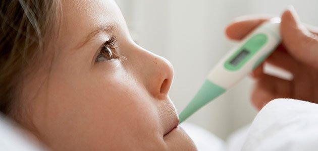 Baño Para Bajar Fiebre Ninos:Consejos para bajar la temperatura corporal de los niños