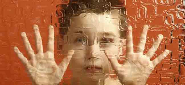 El Niño Autista Perfil De Un Niño Con Autismo