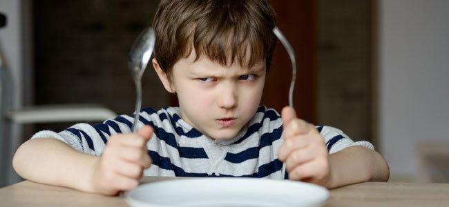Tipos de esquizofrenia en niños