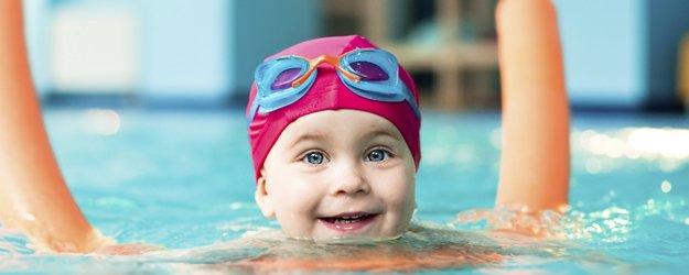 Primeros auxilios en caso de ahogamiento de los niños.