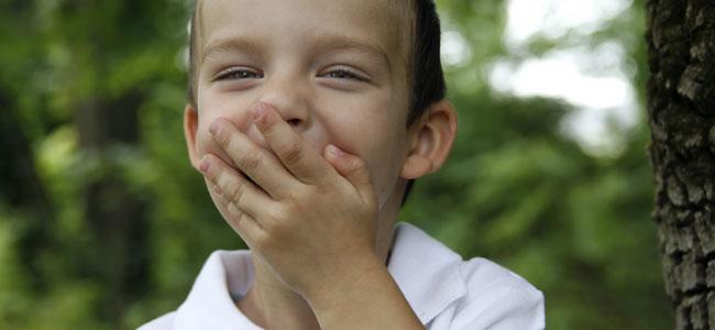 Niños de 5 años que todavía no pronuncian bien, ¿Qué hacer?