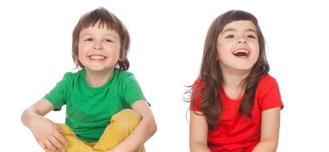 Niños asperger vs niños hiperactivos