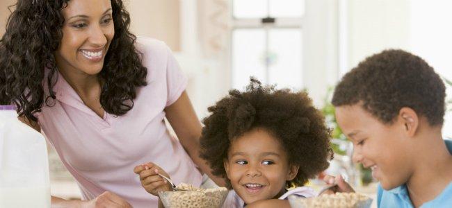 Niños y bebés celiacos.