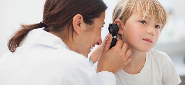 Prevenir y tratar la otitis