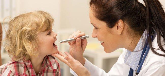 Día del pediatra. Revisiones pediátricas de 2 a 4 años de edad