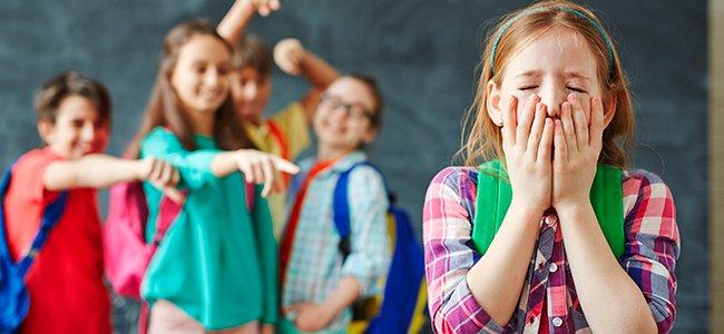 Los niños no deben avergonzarse por tener piojos