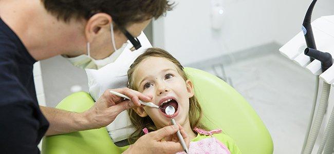 Preguntas y respuestas sobre los dientes de los niños