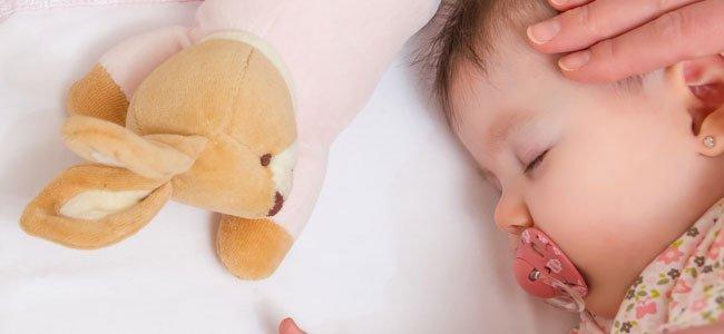 Cómo prevenir la plagiocefalia en el bebé