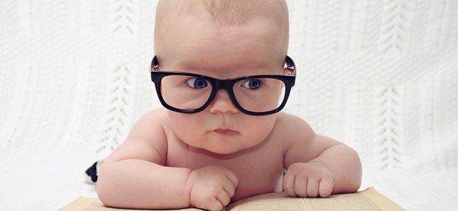 Detección de problemas visuales en bebés