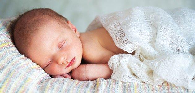 Pesadillas y terrores nocturnos en el sue o de ni os y beb s for Recien nacido dibujo