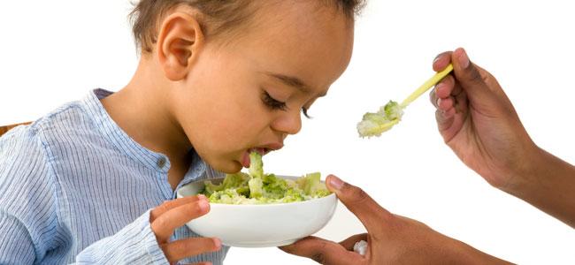 Reflujo gastroesofágico en niños