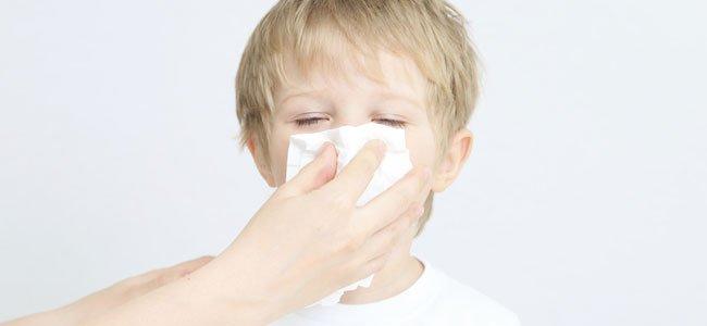 Remedios caseros contra los mocos y la obstrucción nasal