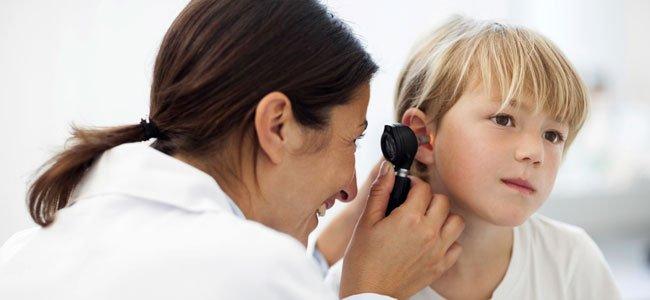 Revisiones médicas de los niños