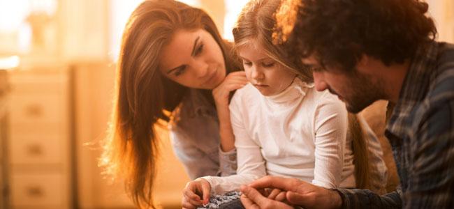 Qué puede alterar la salud mental de los niños