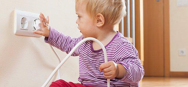 Consejos para evitar los accidentes en el hogar