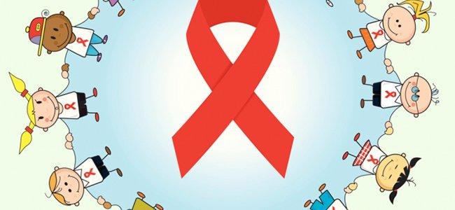 El sida en la infancia