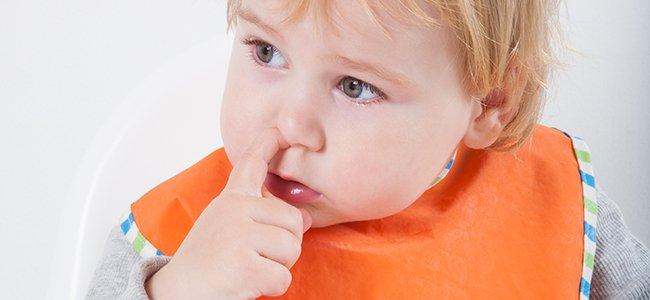 Qué es el síndrome de la guardería en bebés