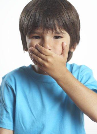 Niños tartamudos, qué pueden hacer los padres