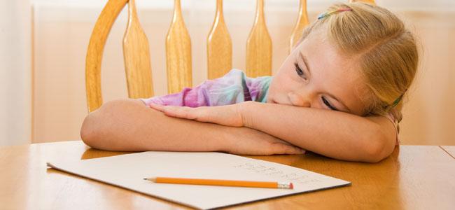 TDA en niños: qué es y cómo se trata