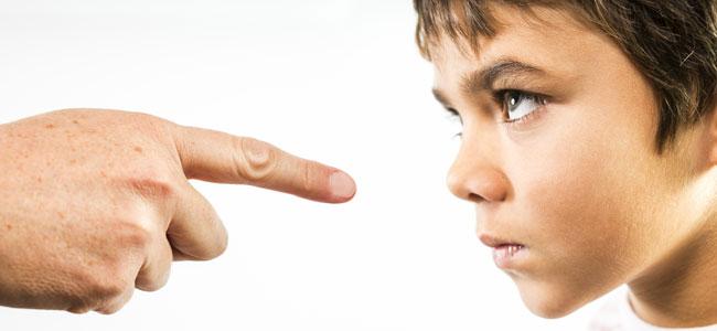 Trastorno negativista desafiante en niños, causas, síntomas y ...