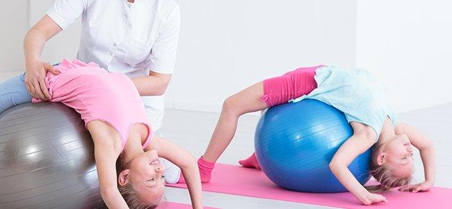 Lesiones de espalda: tratamiento
