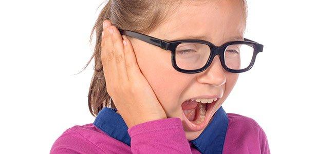 Trucos para combatir la otitis